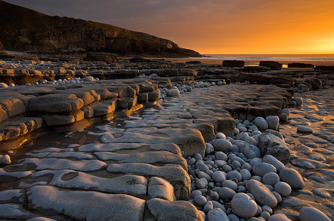 0007 Dunraven Bay, South Wales