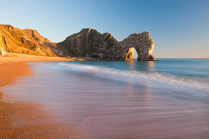 0084 Durdle Door, Dorset