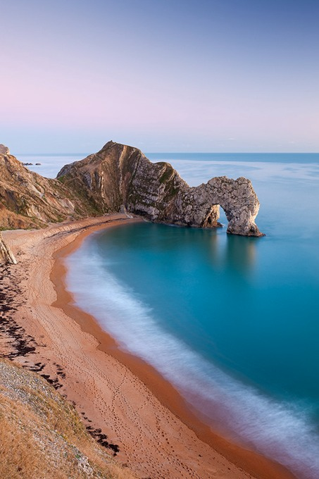 0085 Durdle Door, Dorset