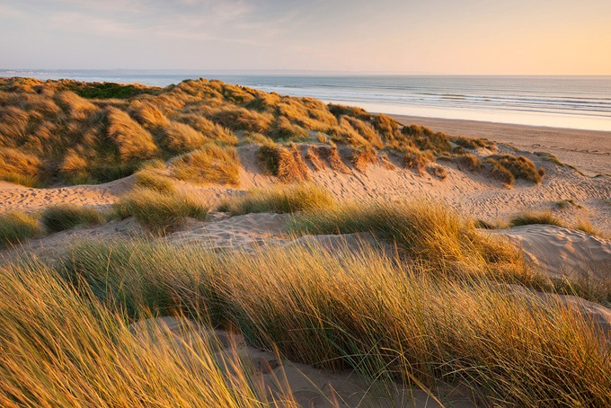 0093 Saunton Sands, Devon