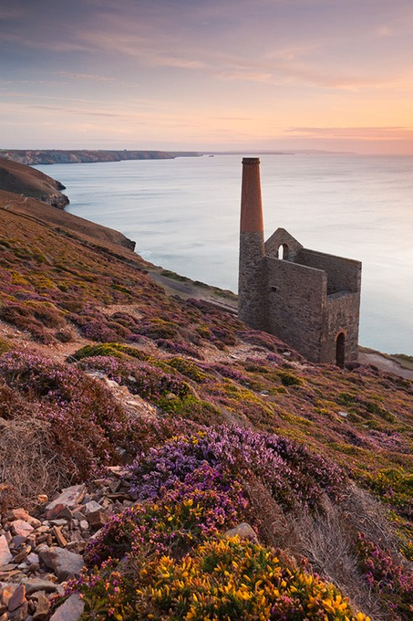 0098 Wheal Coates, Cornwall