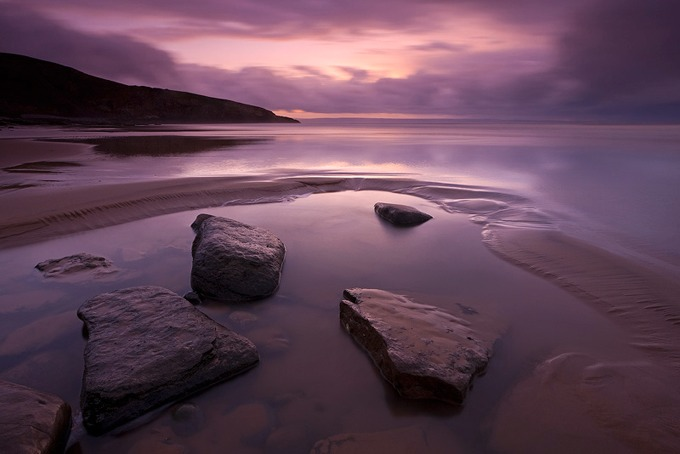 0114 Dunraven Bay, South Wales