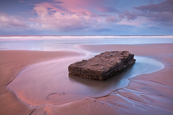 0115 Dunraven Bay, South Wales