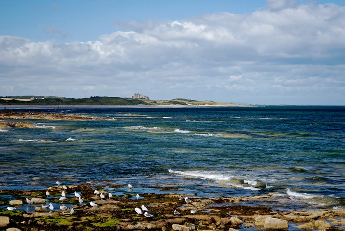 0402 Seahouses, Northumberland